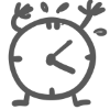 tempistiche servizio caricature